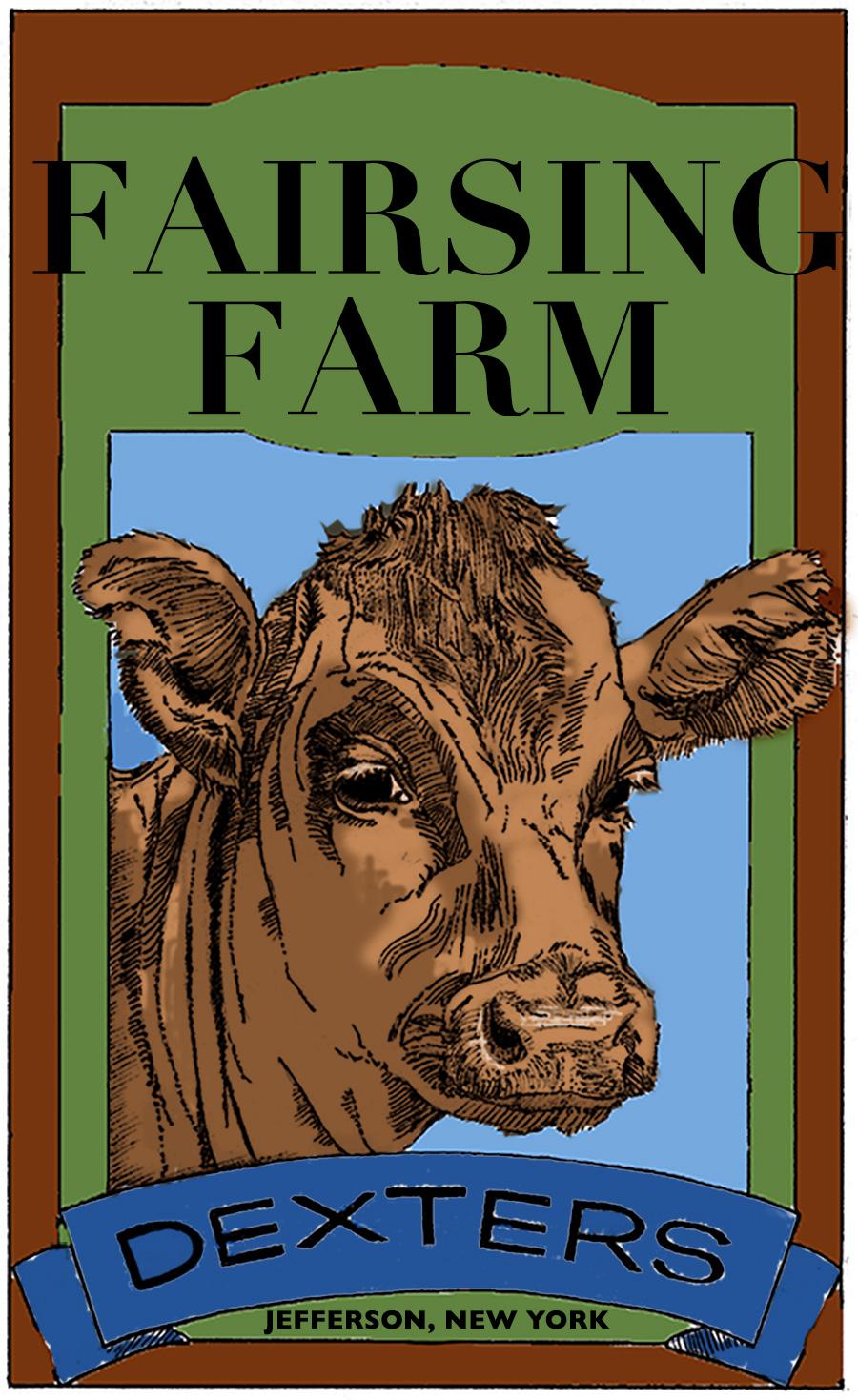 Fairsing Farm Logo